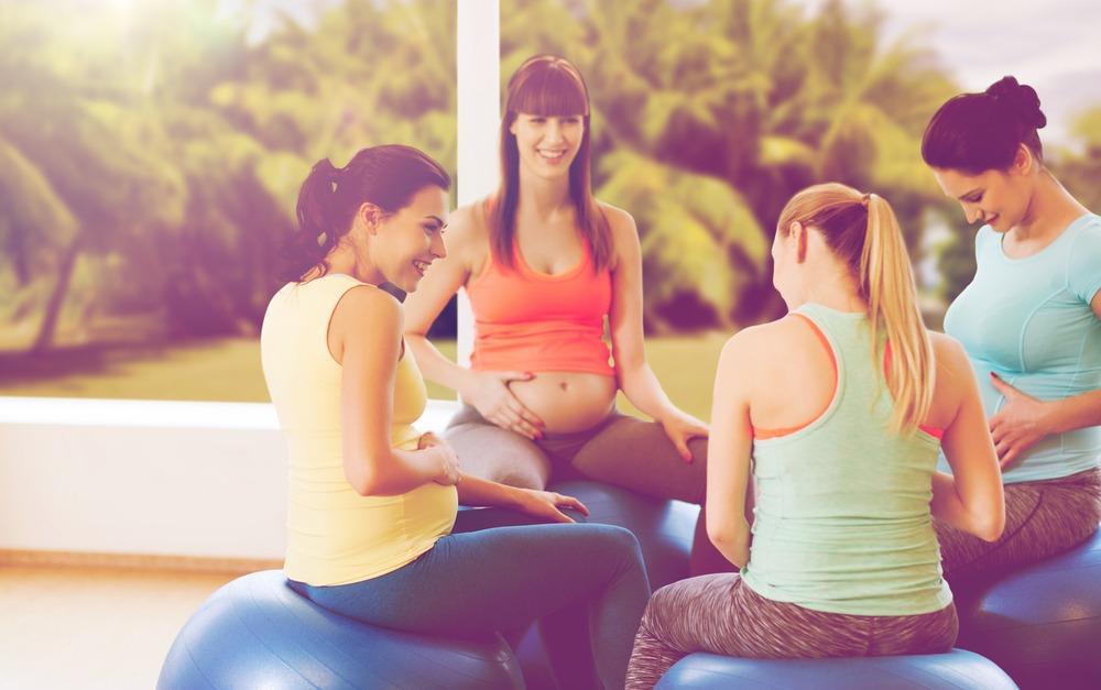 Beneficios del uso de Pelotas de Pilates